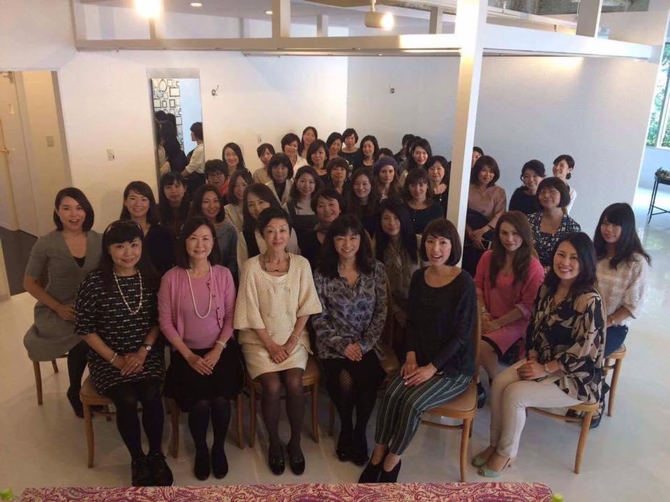 11月6日(日)美容&ヘルスセミナー