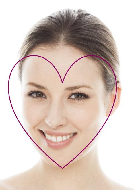 「美容医療で他人目線のたるみ対策 理想のハートシェイプの作り方」