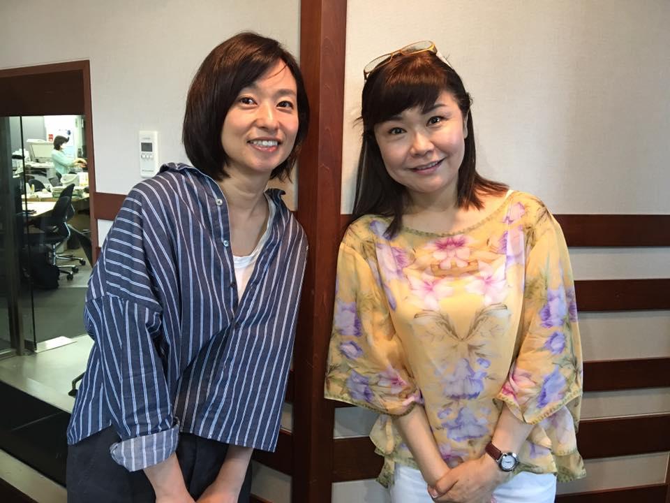 TOKYO FM 住吉美紀のブルーオーシャン