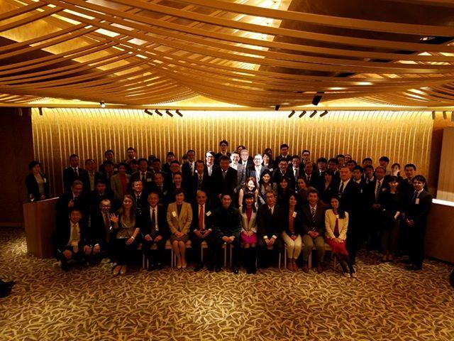 2017年10月19日@八芳園 【Tie2・リンパ・血管研究会】 「第3回学術集会開催」