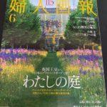 5月1日発売『婦人画報 6月号』
